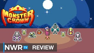Monster Crown (Switch) Review - Pokémon No! (Video Game Video Review)