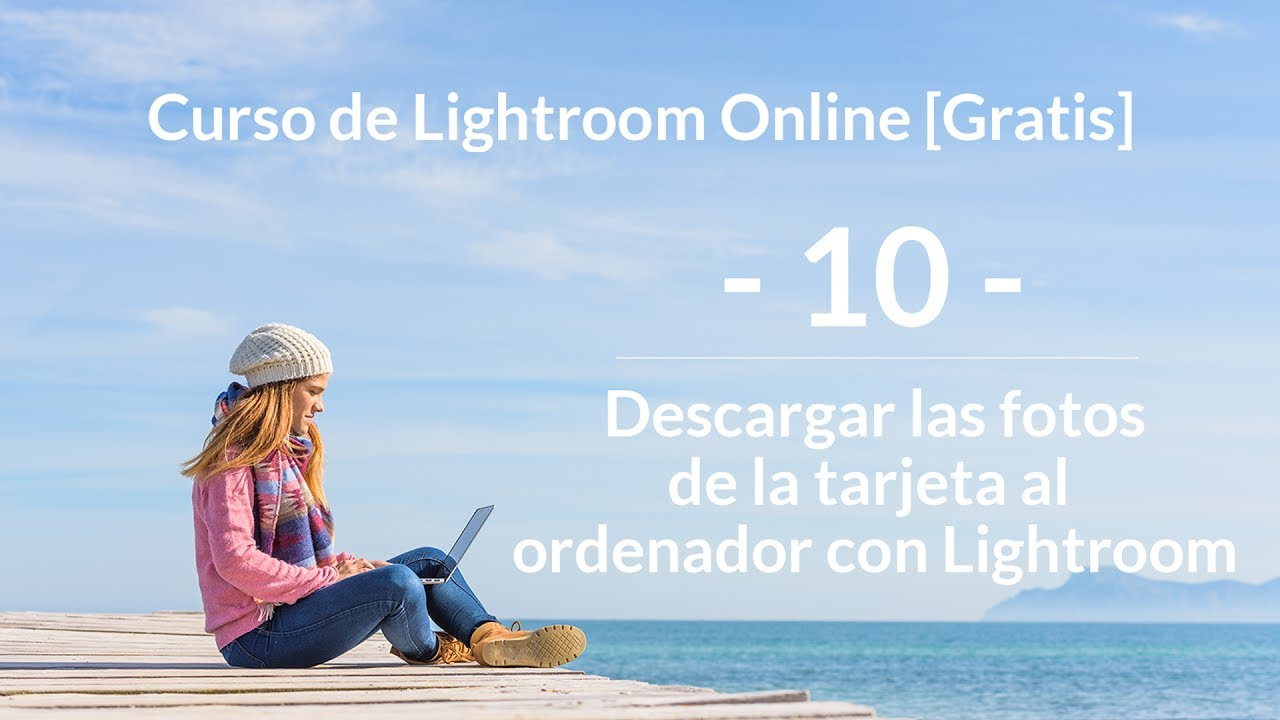 Lightroom descargar gratis