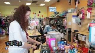 We buy the best things kids outgrow! 11 Utah locations! http://www....