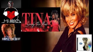 Download Tina Turner - Simply The Best (Extended Art Chic Mix)Vito Kaleidoscope Music Bis Mp3 and Videos