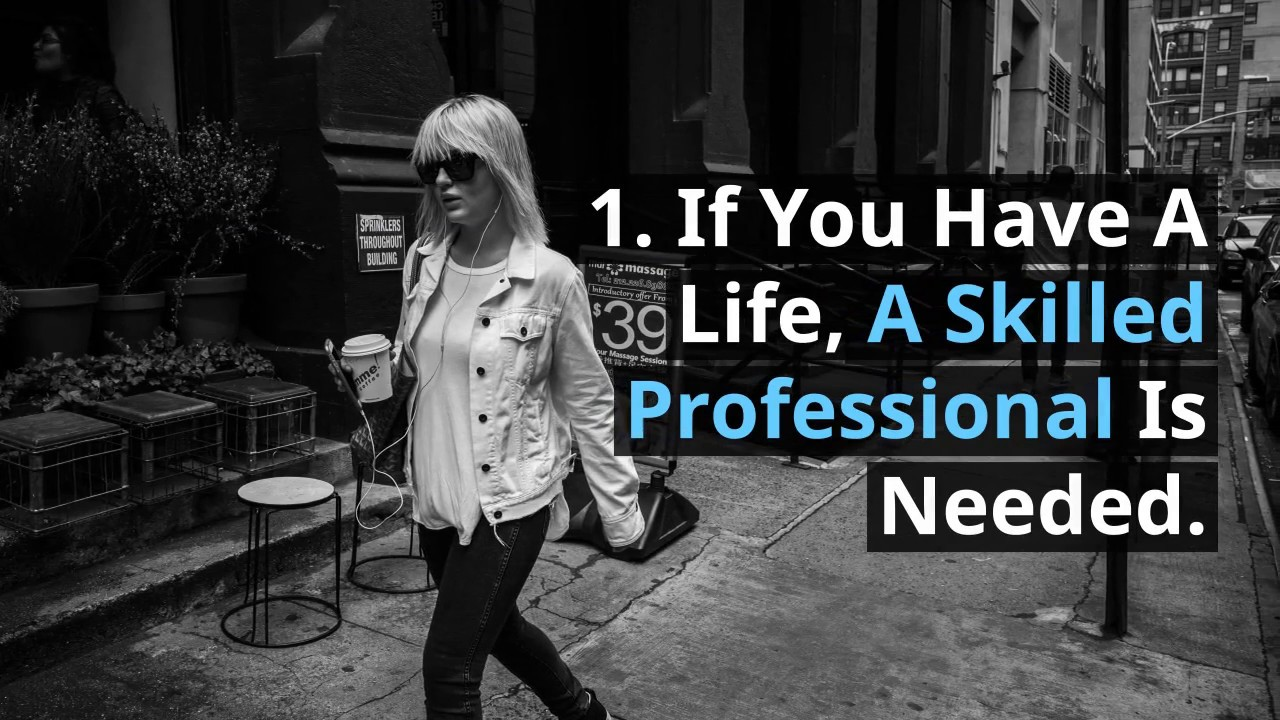 Top 5 Reasons A Buyer's Agent is Key in New York