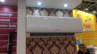 видео Купить сплит систему Toshiba в Краснодаре в магазине Mega-Split.Ru