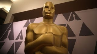#MeToo and Time's Up at the 2018 Oscars thumbnail