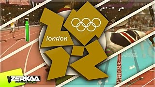 A NEW WORLD RECORD | LONDON 2012