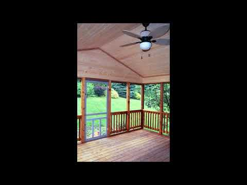 Excellent Deck Contractor Service in Lincoln NE | Lincoln Handyman Services