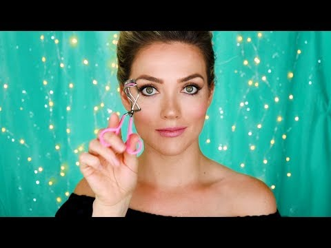 HOW TO DO WINGED CAT-EYE WITH EYE SHADOW TUTORIAL BY RITA ALMUSA, MINTPEAR