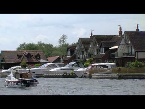 Sowerbys Guide to The Norfolk Broads