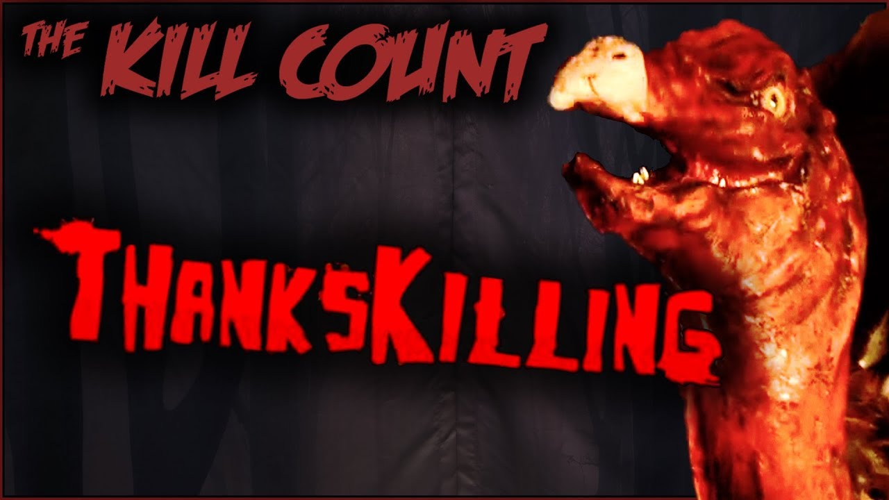 Download ThanksKilling (2007) KILL COUNT