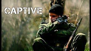 Captive - Gefangen in Tschetschenien (Actiondrama in voller Länge, ganzer Film auf Deutsch)