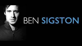 Watch Ben Sigston Turn Around video