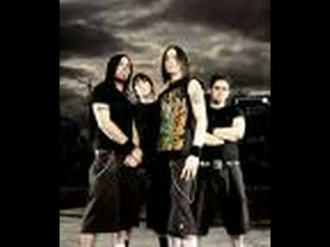 Bullet For My Valentine- Tears Dont Fall- *Rare Pictures*