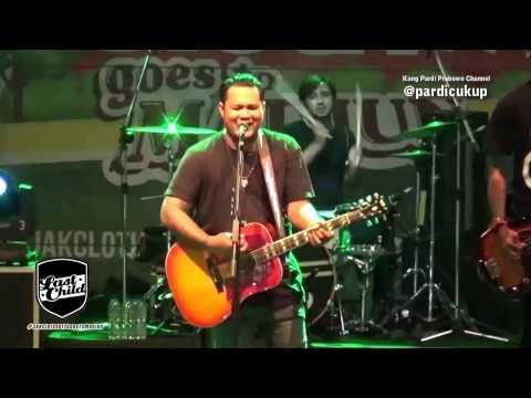 [FULL HD] LIVE konser Last Child JakCloth 2017 | SunCity Mall Madiun