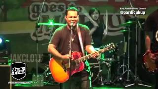 [FULL HD] LIVE konser Last Child JakCloth 2017 | SunCity Mall Madiun