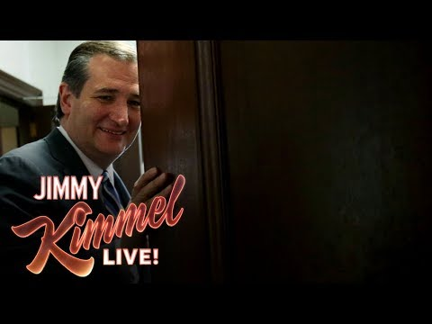 Ted Cruz Likes Stepmom Porn
