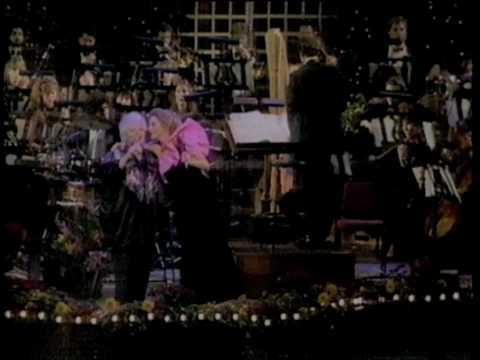 "RONNIE GILBERT & JUDY COLLINS - ""Irene Goodnight"" 1988"