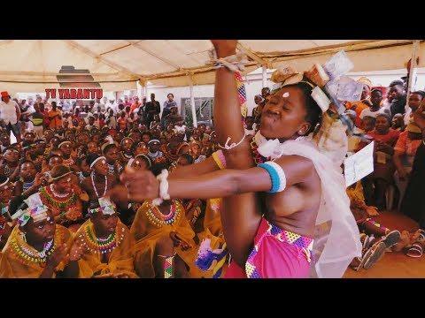 Virginity Testing - Umhlonyana