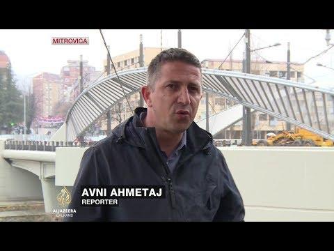 Ahmetaj o nastavku dijaloga Srbije i Kosova