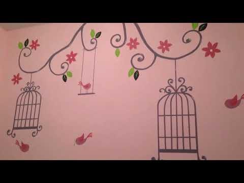 Como decorar un cuarto para bebes ideas para decoracion for Decoracion habitacion bebe nina 2017