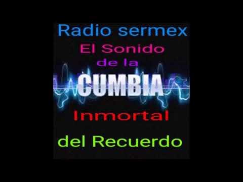 cumbias inmortales radio monterrey
