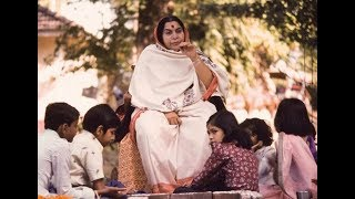 1984-0811 (I), Ракша Бандхан и Марьяды (1 часть), Хаунслоу, Лондон, 11 августа, 1984