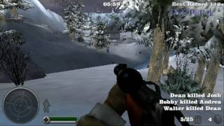 Medal of Honor Heroes Skirmish Gameplay 2 [HD]