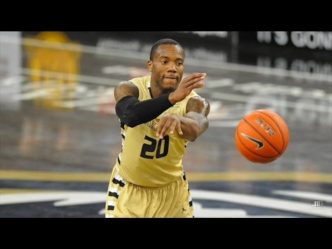 Oakland PG Kay Felder 2015-16 Highlights ᴴᴰ