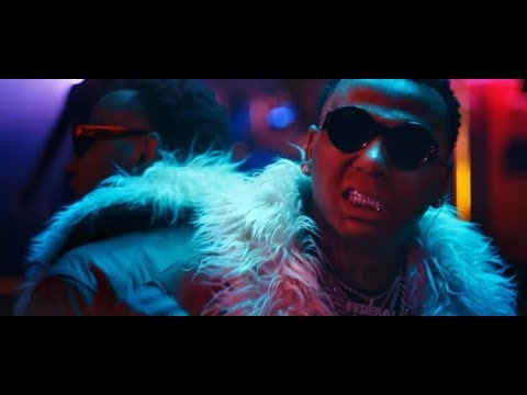 Moneybagg Yo - Right Now (2018)