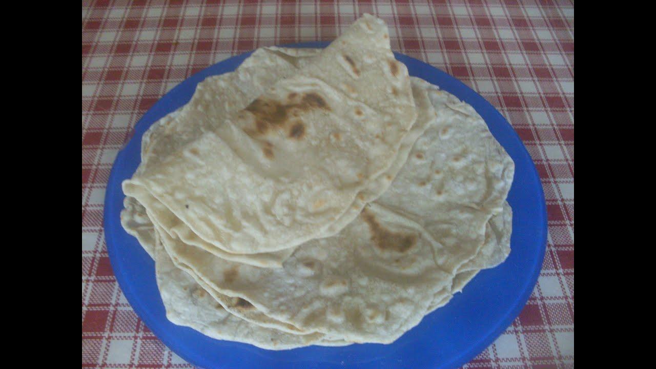 comment faire la p 226 te 224 tortilla mexicaine recette tortilla