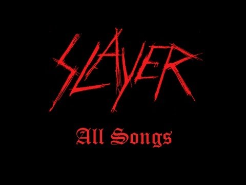Slayer (All Songs Mix)