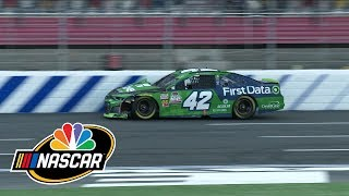 NASCAR Playoffs 2018: Which drivers will advance to Round of 8? I NBC Sports