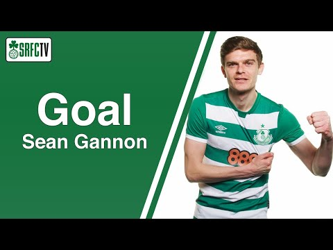 Sean Gannon v Longford Town | 17 April 2021