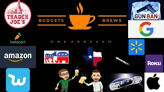 01/17/2021 Morning Coffee Break | Blue Origin | Roku | Amazon | Wish | Bitcoin | & Much More!