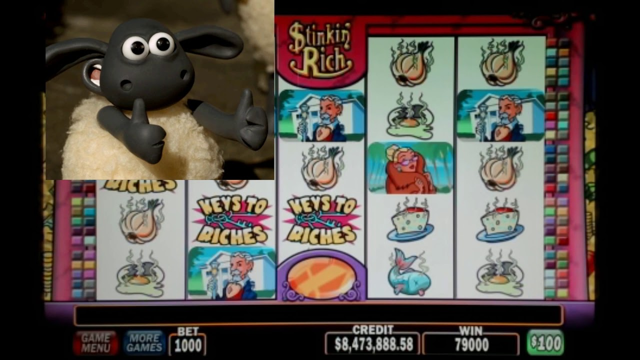 Live Slot Jackpots