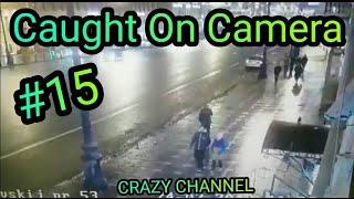 FATAL | NEAR DEATH 🔴 Accident Compilation Truck Car Bike Moto Work RIP Plain Cctv Lucky Crashes #15
