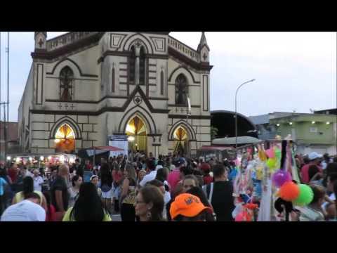 FESTA DE SÃO FÉLIX 2016 MISSA SOLENE E PROCISSÃO