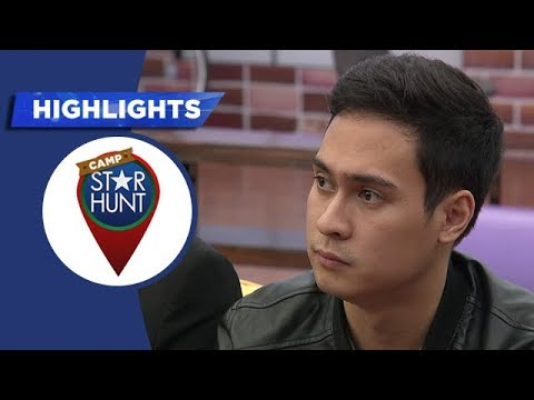 Camp Star Hunt: JC, pinili ni Kuya bilang official housemate