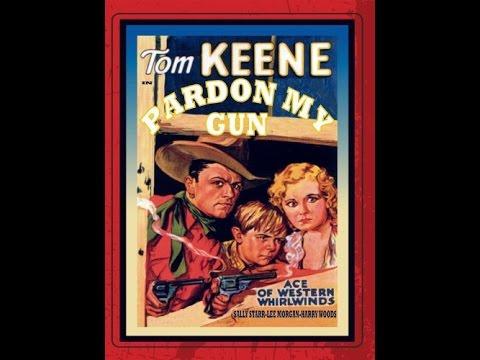 [Western] La fête au ranch (1930) Sally Starr, Tom Keene, Mona Ray