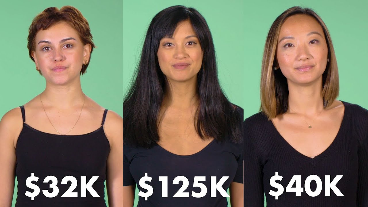 Women of Different Salaries Tell Us Their Credit Scores | Glamour