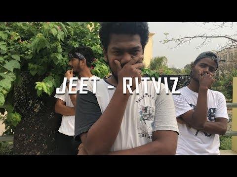 """Ritviz""-JEET || DJ Choreography"