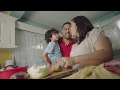 Maggi Honduras - post produccion de audio y masterizacion ( y actuacion :) )