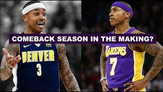 Why Isaiah Thomas Will Have the Biggest Revenge Season