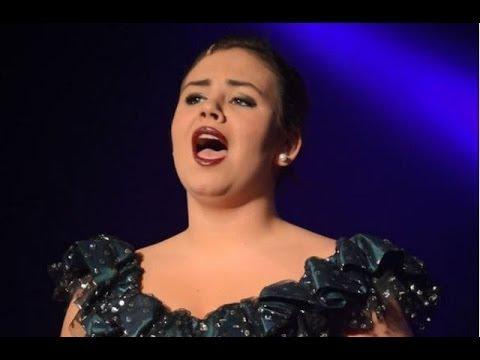 Phantom of the Opera Live- Backstage (Act II, Scene 2)