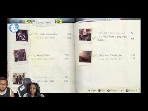 Dwayne N JAZZ Life Is Strange Episode 3!!!!!