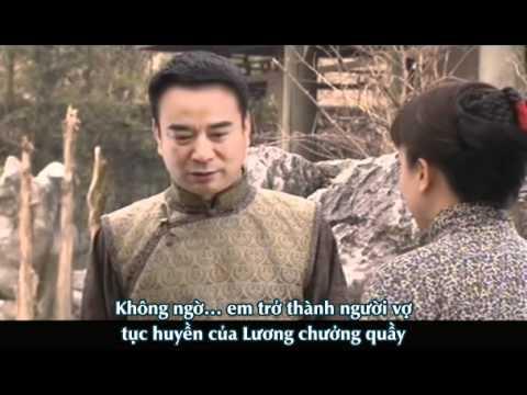 [SamVN][Vietsub] Yên Vũ Tà Dương - tập 1
