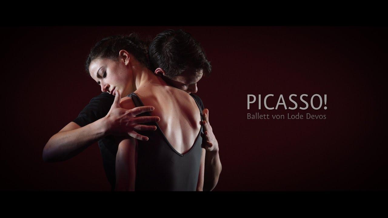 PICASSO! (offene Probe) - Staatstheater Cottbus