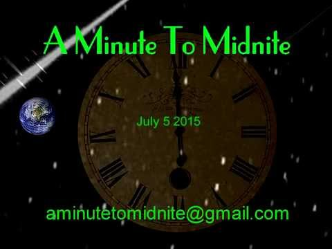 A Minute To Midnite - Episode 02 - Prepare For Global Financial Meltdown