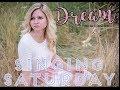 Dream Priscilla Ahn Cover by Nicole Jordyn
