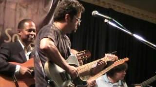 "Brent Mason, Randy Mason, Earl Klugh ""Alabama Jubilee"" (Jerry Reed Tribute)"