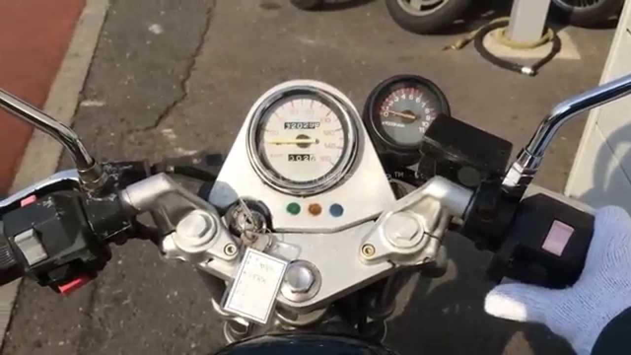 画像: SRX250 走行・参考動画 初めてバイクに乗る方に贈る動画 www.youtube.com