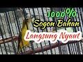 Sogon Ngriwik Untuk Pancingan Sogon Bahan Bunyi  Mp3 - Mp4 Download